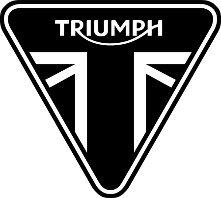 Picture for category Triumph Motorcycles