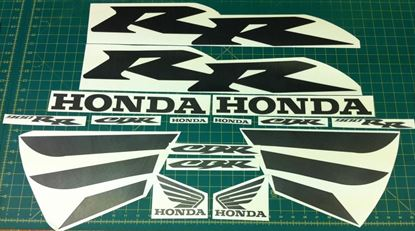 Picture of Honda CBR 900RR  replacement  Decals / Stickers