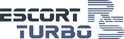 Picture of Ford Escort Mk3 RS Turbo replacement rear Decal / Sticker