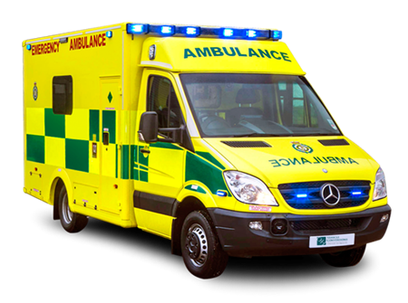 Picture for category Ambulance / First Aid