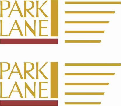 "Picture of Mini  ""Park Lane"" Decals / Stickers"