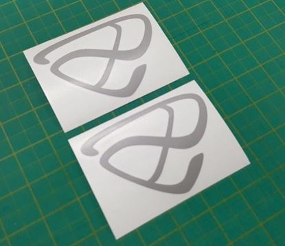 Picture of Mazda Efini RX-7  1992 - 2002 Decals / Stickers