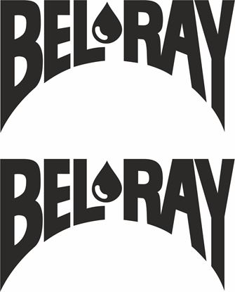 "Picture of ""Belray"" Track and street race sponsor logo"