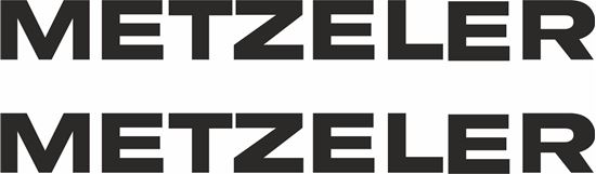 "Picture of ""Metzeler Track and street race sponsor logo"