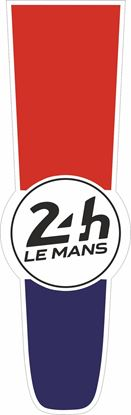 Picture of Holland Le Mans 24hr Racing Bonnet Stripe Sticker