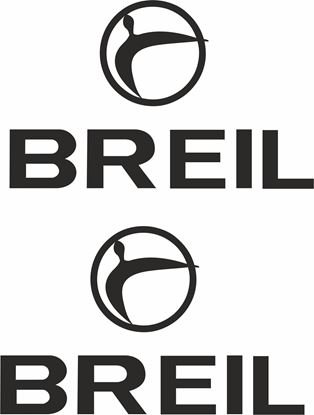 "Picture of ""Breil"" Track and street race sponsor logo"