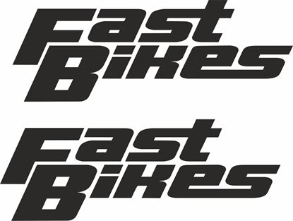 "Picture of ""Fast Bikes"" Track and street race sponsor logo - copy"