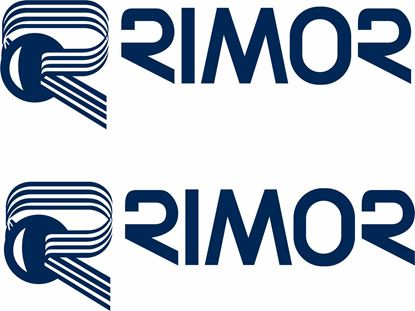"Picture of ""Rimor""General panel  Decals  / Stickers"