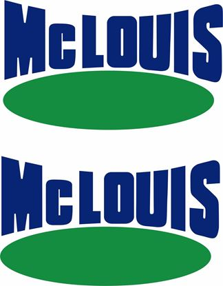 """Picture of """"McLouis""""General panel  Decals  / Stickers"""
