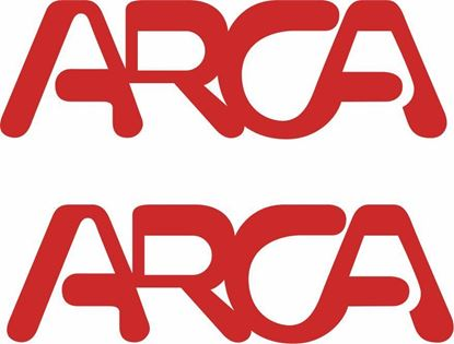 "Picture of ""Arca"" panel  Decals  / Stickers"
