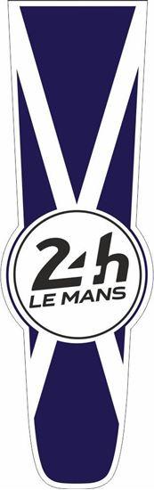 Picture of Scotland Le Mans 24hr Racing Bonnet Stripe Sticker