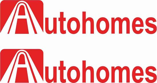 "Picture of ""Autohomes""General panel  Decals  / Stickers"