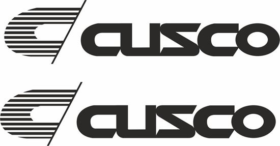 "Picture of ""Cusco""Decals / Stickers"
