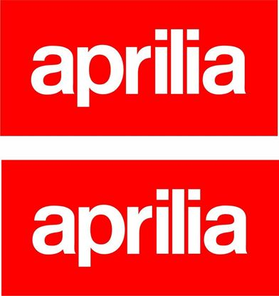Picture of Aprilia Decals / Stickers