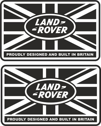 Picture of Land Rover Defender / Discovery  Decals / Stickers