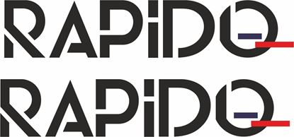 Picture of RapidoDecals  / Stickers