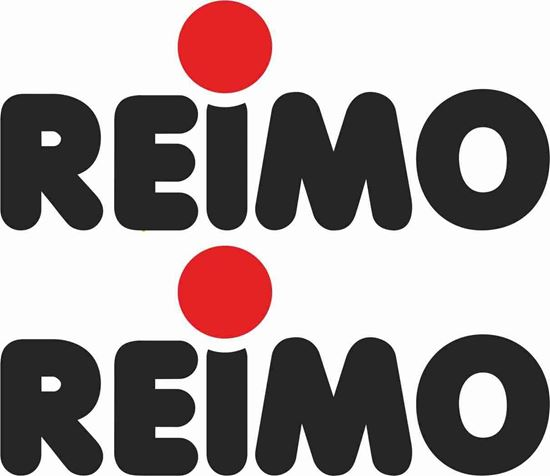 "Picture of ""Reimo""General panel  Decals  / Stickers"