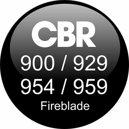 Picture for category Honda CBR  Fireblade 900 / 929 / 954 /