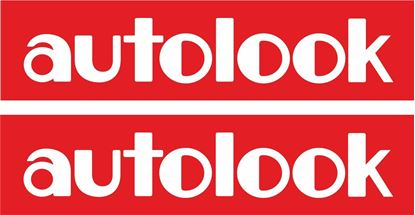 Picture of Autolook Decals / Stickers