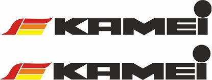 Picture of Kamei Decals / Stickers