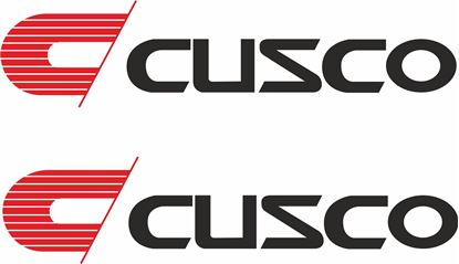 Picture of Cusco Decals / Stickers