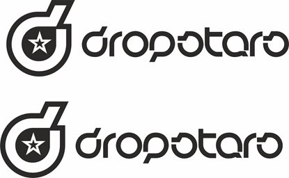 """Picture of """"Dropotaro"""" Decals / Stickers"""