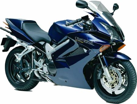 Picture for category 2002 - 2003 VFR 800