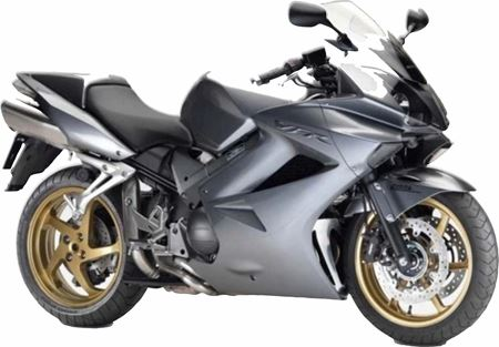 Picture for category 2005 - 2006 VFR 800
