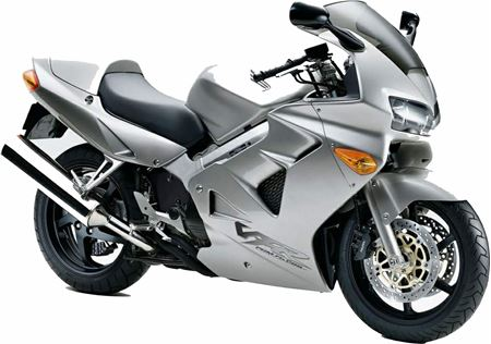 Picture for category 1998 - 2001 VFR 800