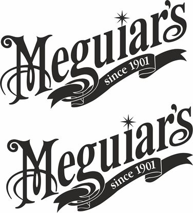 "Picture of ""Mequiars""  Decals / Stickers"