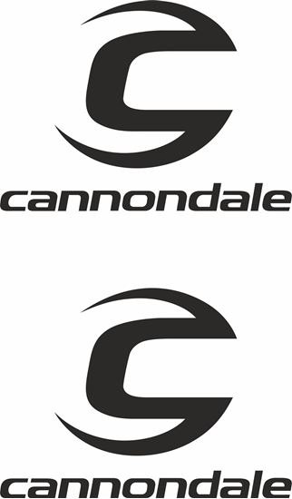Picture of Cannondale Decals / Stickers