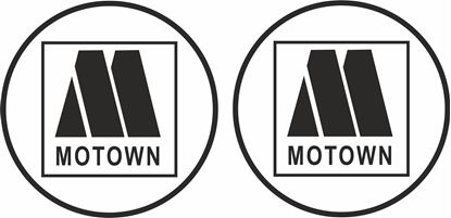 Picture of Northern Soul Motown general Panel Decal / Stickers