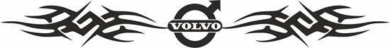 Picture of Volvo windscreen / Panel  Decal / Sticker