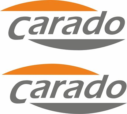 "Picture of ""Carado"" panel  Decals  / Stickers"