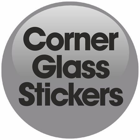 Picture for category Scania Corner Glass / Panel Stickers