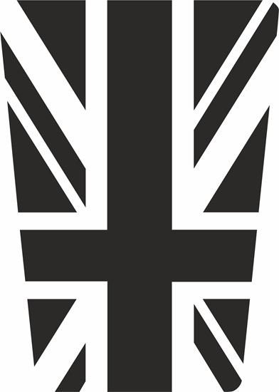 Picture of Land Rover Defender 90 / 110 Bonnet Decal / Sticker