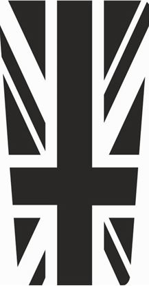 Picture of Land Rover Defender / Discovery Bonnet Decal / Sticker