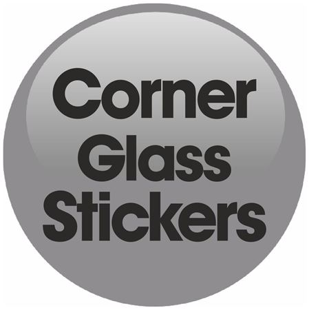 Picture for category Iveco Corner Glass / Panel Stickers