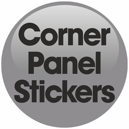 Picture for category MAN Front Corner / General Panel Stickers