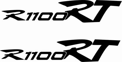 Picture of BMW R 1100R  Decals / Stickers