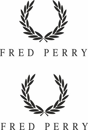 Picture of Fred Perry Decals / Stickers
