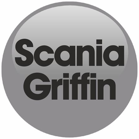 Picture for category Scania Griffin Corner Glass / Panel Stickers