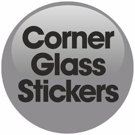 Picture for category Volvo Corner Glass / Panel Stickers
