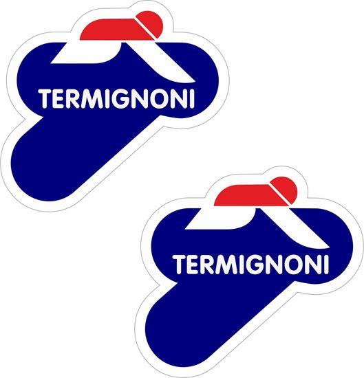 "Picture of ""Termignoni"" Decals / Stickers"