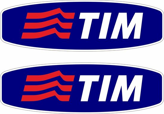"Picture of ""Tim"" Decals / Stickers"