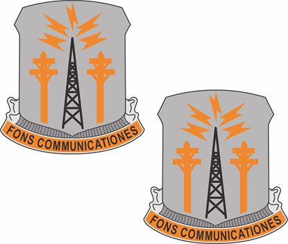 Picture of 17th Signal Battalion Stickers