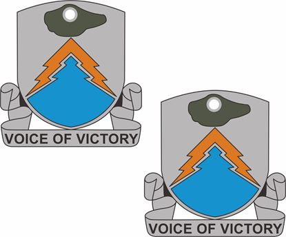 Picture of 24th Signal Battalion Stickers