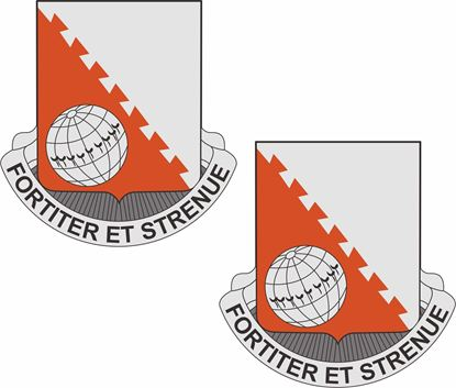 Picture of 30th Signal Battalion Stickers