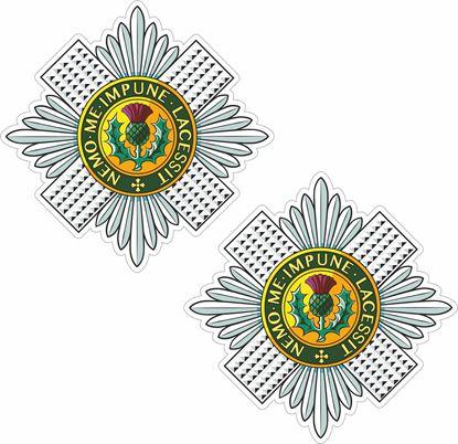 Picture of Irish Regiment Stickers