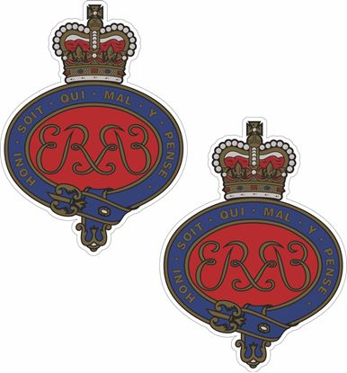 Picture of Grenadier Guards Stickers